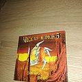 Vicious Rumors - Something Burning cd