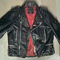 Battle Jacket - My New Leather Jacket
