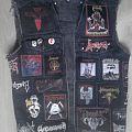 Venom - Battle Jacket - Sabbatical Desaster!