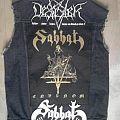 Sabbat - Battle Jacket - Sabbatical Desaster!