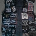 Bathory - Battle Jacket - Sabbatical Desaster!