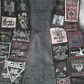 Battle Jacket - Unholy and Rotten!