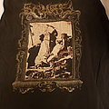 Samael 1994 tourshirt