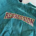 Regression H8000 crewneck TShirt or Longsleeve