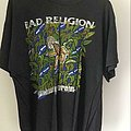 Bad Religion, tourhirt TShirt or Longsleeve