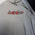Out for Blood hoodie Hooded Top