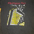 righteous pigs, demo shirt 1987