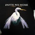 Faith no More 93 tourshirt