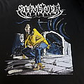 sepultura escape to the void TShirt or Longsleeve