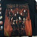 Cradle Of Filth - Future Assassin Long Sleeve TShirt or Longsleeve