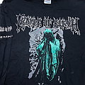 Cradle of Filth Vempire TShirt or Longsleeve
