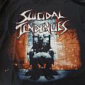 Suicidal Tendencies 1990 tourshirt