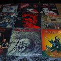 Other Collectable - my the exploited collection