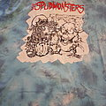 The spudmonsters 93 tourshirt