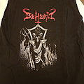 Beherit; Werewolf Semen And Blood 1993 TShirt or Longsleeve