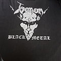 Venom '95 tourshirt