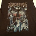 Cradle Of Filth; summoning the coven 201 TShirt or Longsleeve