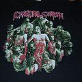 cannibal corpse - the bleeding TShirt or Longsleeve