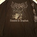The legion; Unseen To Creation 2003 longsleeve TShirt or Longsleeve