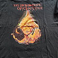 Disharmonic Orchestra, Perishing Passion shirt 92