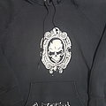 "SUBZERO ""commin at ya"" hooded sweatshirt"