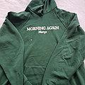 Morning Again - Hooded Top - Morning again '97 hoodie