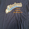 Skarhead; 2002 tourshirt