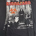 Biohazard 95 tourshirt