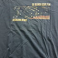 The dillinger escape plan; Calculating infinity 1999 shirt