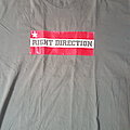 Right Direction shirt