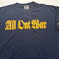 All out War, 1997 TShirt or Longsleeve