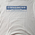Congress '96 edge metal shirt