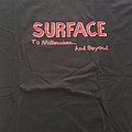 Surface 1997 shirt