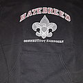 Hatebreed hoodie Hooded Top