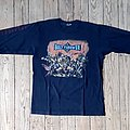 Bolt Thrower 1991 War Master longsleeve TShirt or Longsleeve