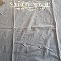 Spirit of Youth, 1998 shirt
