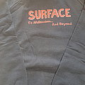 Surface; To millennium .... And beyond 1997 TShirt or Longsleeve