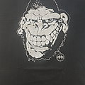 Gorilla Biscuits Euro 1991 Tour shirt