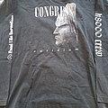Congress - TShirt or Longsleeve - Congress euridium longsleeve 1994