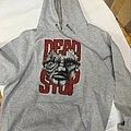 Dead Stop - TShirt or Longsleeve - Dead Stop Hoodie