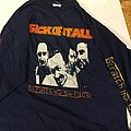 Sick of it All, scratch the surface longsleeve TShirt or Longsleeve