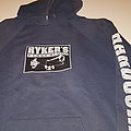 Ryker´s 1995 first blood hoodie Hooded Top