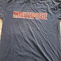 Mouthpiece - TShirt or Longsleeve - Mouthpiece, 1994 shirt