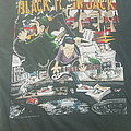 Black train Jack, 1993 tourshirt