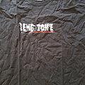Leng Tch'e - TShirt or Longsleeve - Leng Tch'e: 1st shirt design 2002