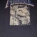 Madball; streets of hate tourshirt '95