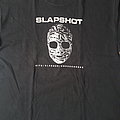 Slapshot 2002 tourshirt