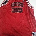 Earth Crisis - TShirt or Longsleeve - Earth Crisis; late 90s jersey
