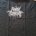 Anal torture 2001 shirt. Limited to 20