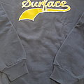 Surface crewneck TShirt or Longsleeve